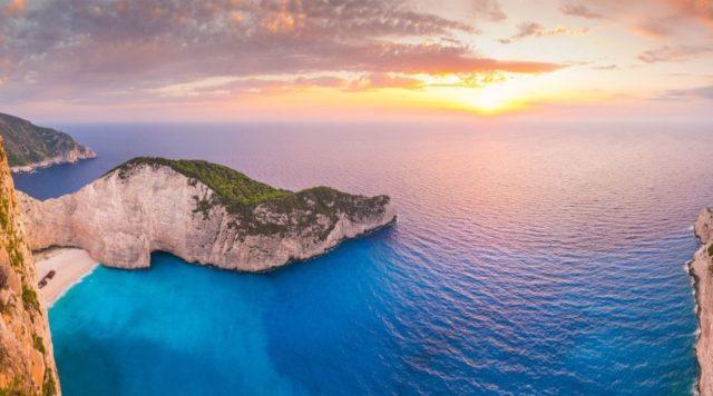 太陽の末裔 ロケ地 ギリシャ 難破船 場所 どこ ウルク